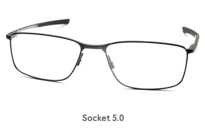 Oakley Rx Socket 5.0 glasses