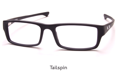 Oakley Rx Tailspin glasses
