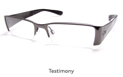 Oakley Rx Testimony glasses