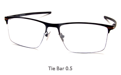Oakley Rx Tie Bar 0.5 glasses