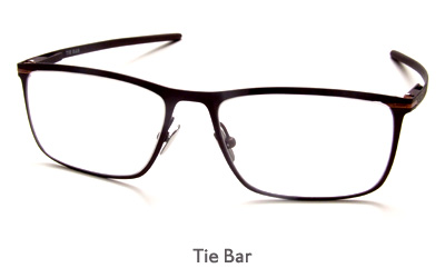 Oakley Rx Tie Bar glasses