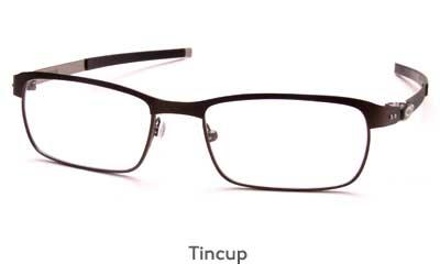 Oakley Rx Tincup glasses
