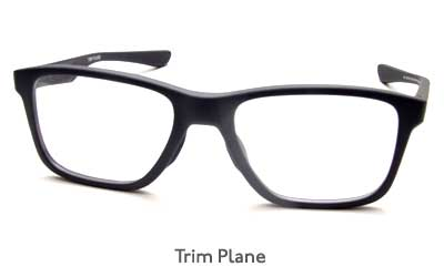 Oakley Rx Trim Plane glasses
