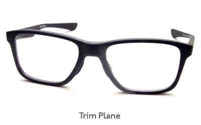 Oakley Rx Trim Plane glasses