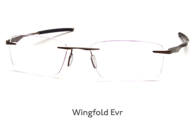 Oakley Rx Wingfold Evr glasses