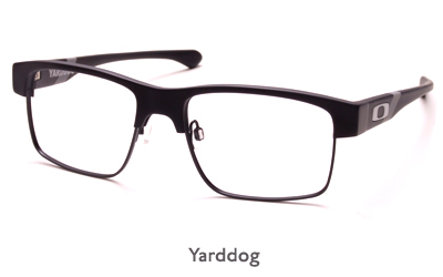Oakley Rx Yarddog glasses
