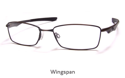 Oakley Rx Wingspan glasses
