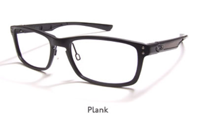 0650ab4790 Oakley Rx Plank glasses frames   DISCONTINUED MODEL
