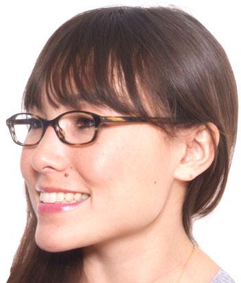 Oliver Peoples Alix glasses