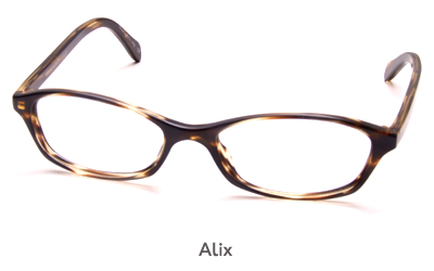 Oliver Peoples Alix glasses