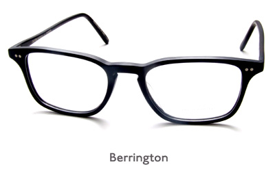 Oliver Peoples Berrington glasses
