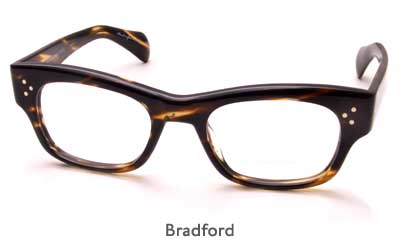 Oliver Peoples Bradford glasses