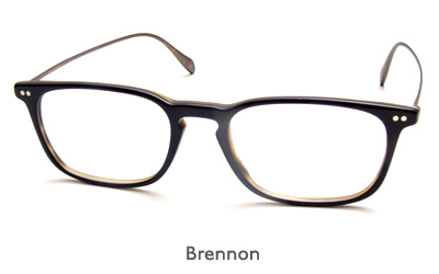Oliver Peoples Brennon glasses