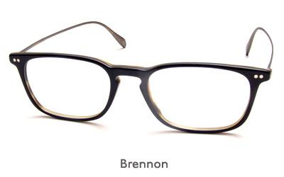 Oliver Peoples Brennon glasses