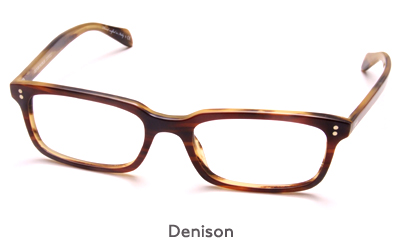 Oliver Peoples Denison glasses