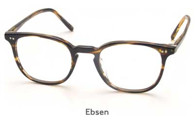 Oliver Peoples Ebsen glasses