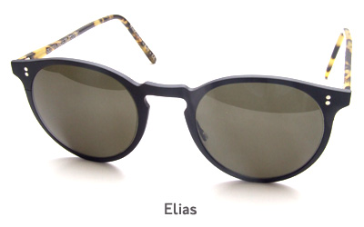 Oliver Peoples Elias glasses