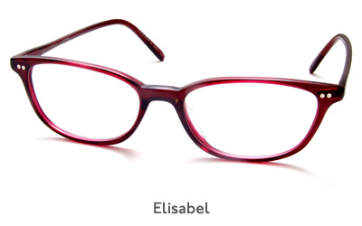 Oliver Peoples Elisabel glasses