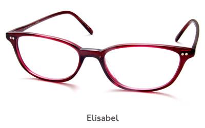 Oliver Peoples Elisabel glasses