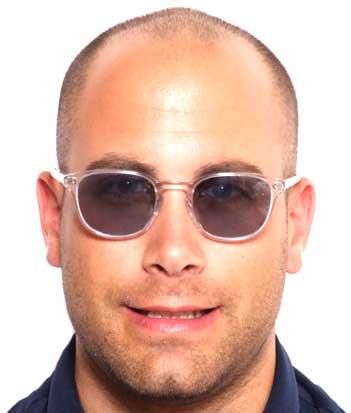 Oliver Peoples Fairmont Sun glasses