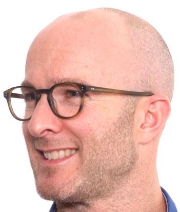 Oliver Peoples Fairmont glasses