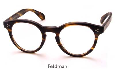 Oliver Peoples Feldman glasses