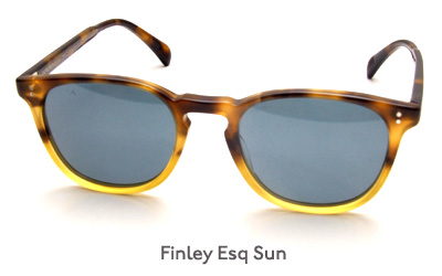 Oliver Peoples Finley Esq Sun glasses