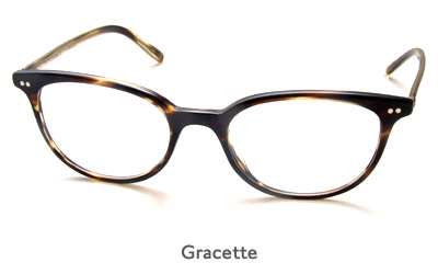 Oliver Peoples Gracette glasses