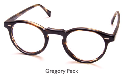 Oliver Peoples Gregory Peck glasses