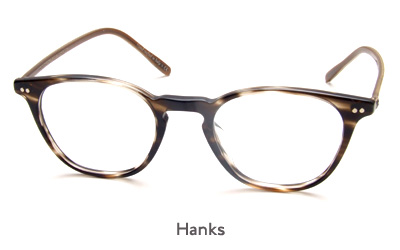 Oliver Peoples Hanks glasses