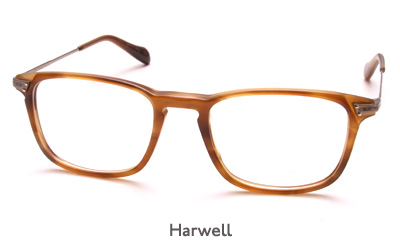 Oliver Peoples Harwell glasses