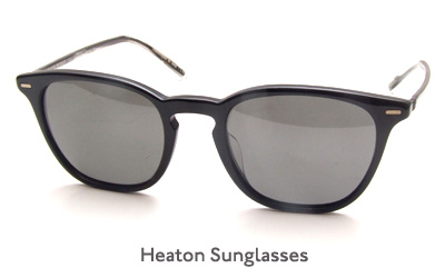 Oliver Peoples Heaton glasses