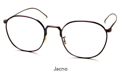 Oliver Peoples Jacno glasses