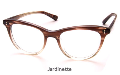 Oliver Peoples Jardinette glasses