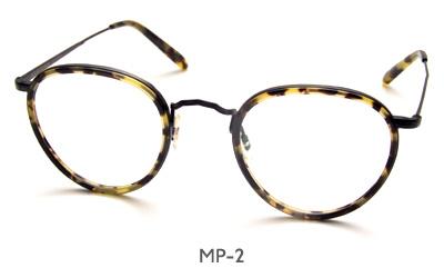 Oliver Peoples MP-2 glasses