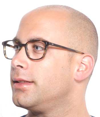 Oliver Peoples Maslon glasses