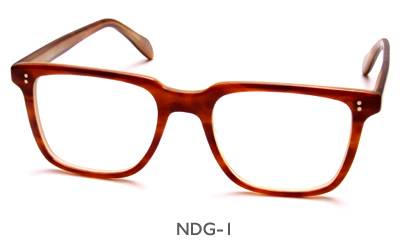 Oliver Peoples NDG-1 glasses