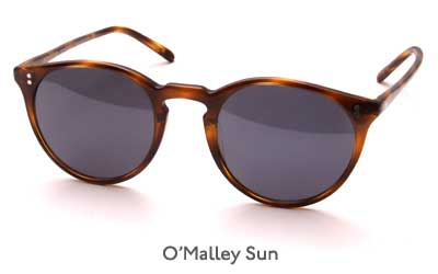 Oliver Peoples O'Malley Sun glasses
