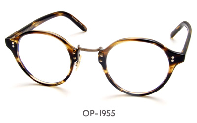 Oliver Peoples OP-1955 glasses