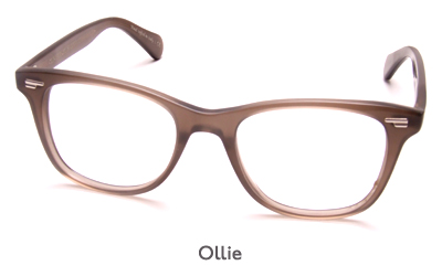 Oliver Peoples Ollie glasses