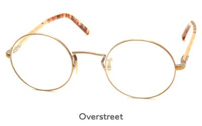 Oliver Peoples Overstreet glasses