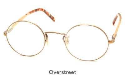 Oliver Peoples Overstreet glasses