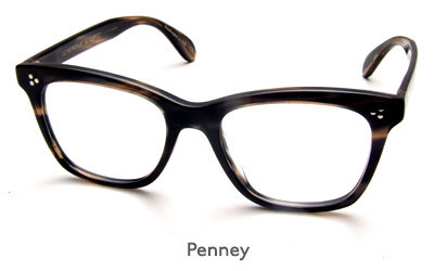 Oliver Peoples Penney glasses