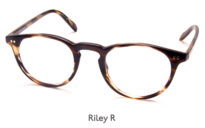 Oliver Peoples Riley R glasses