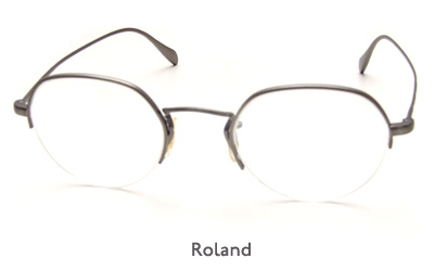 Oliver Peoples Roland glasses
