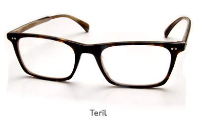 Oliver Peoples Teril glasses