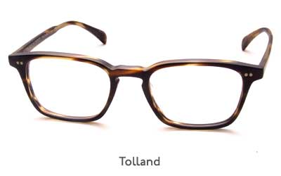 Oliver Peoples Tolland glasses
