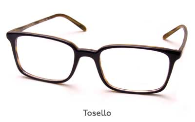 Oliver Peoples Tosello glasses