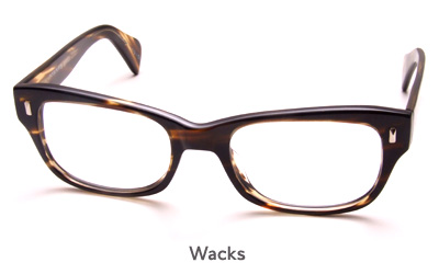 Oliver Peoples Wacks glasses