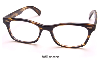 Oliver Peoples Wilmore glasses